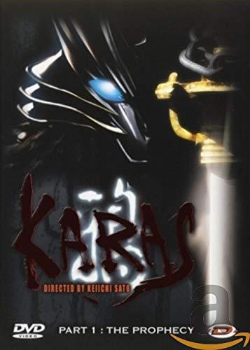 Karas-Vol. 1 [Édition Standard]