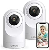 Best Ip Cameras - WiFi IP Camera, Goowls 1080P Baby Monitor PTZ Review