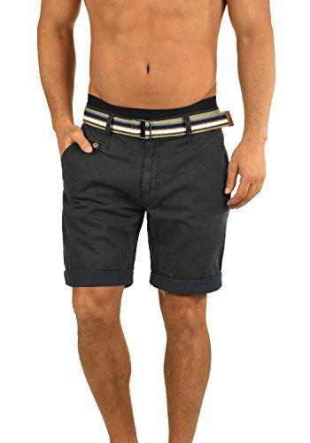 Indicode Cuba Shorts, Größe:M, Farbe:Black (999)