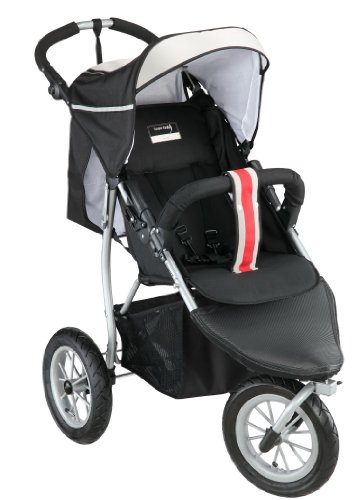 Silla para paseo deportiva Knorr-baby 883888