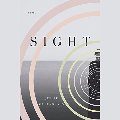 Sight audiobook cover art