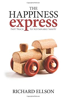 Paperback The Happiness Express Book
