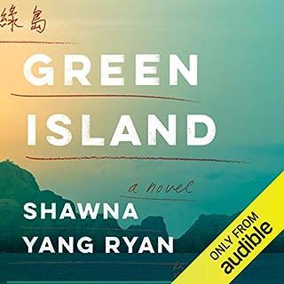Green Island Titelbild
