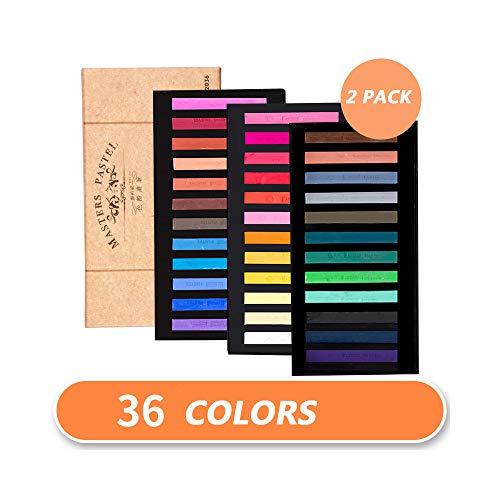 JMG - Mal- & Zeichenzubehör für Kinder in 36 colors