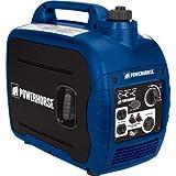 Powerhorse Portable Inverter Generator - 2000 Surge Watts, 1600 Rated Watts, CARB Compliant