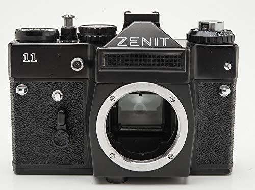 Zenit 11 Gehäuse Body SLR Kamera russische Spiegelreflexkamera