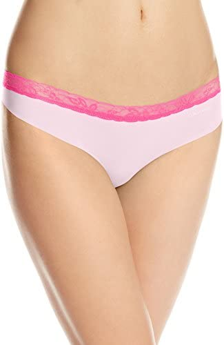 Calvin Ranking TOP2 Klein Women's Invisibles Lace with Panty Thong Ranking TOP4