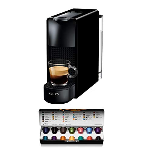 Krups Nespresso Essenza Mini
