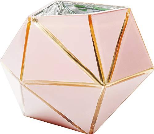 Kare Design Art Pastell Vase, pink