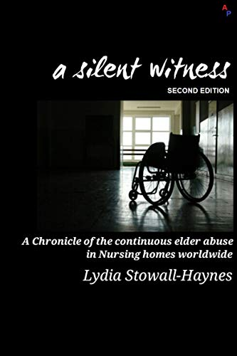 Silent Witness-Second Edition 2020 (English Edition)