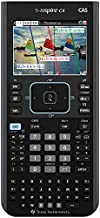 Texas Instruments TI Nspire CX CAS Graphing Calculator (Certified Renewed)