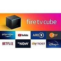 Fire TV Cube│Hands-free