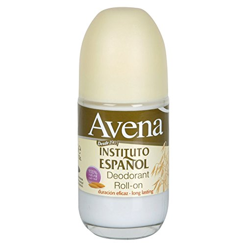 Avena Deodorant Roll-on 1.7 OZ (Pack of 3)