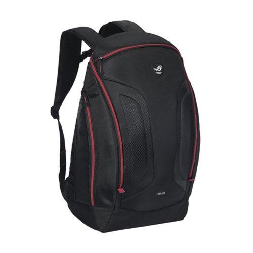 4. Asus ROG SHUTTLE – Una mochila que te brindará comodidad a donde vayas