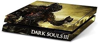 Skinhub Dark Souls 3 Skin for Sony Playstation 4 by Skinhub [並行輸入品]