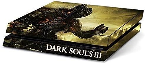 Skinhub Dark Souls 3 Skin for Sony Playstation 4