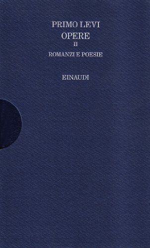 Opere. Romanzi e poesie (Vol. 2)