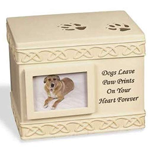 AngelStar 5-Inch Pet Urn for Dog (49555)