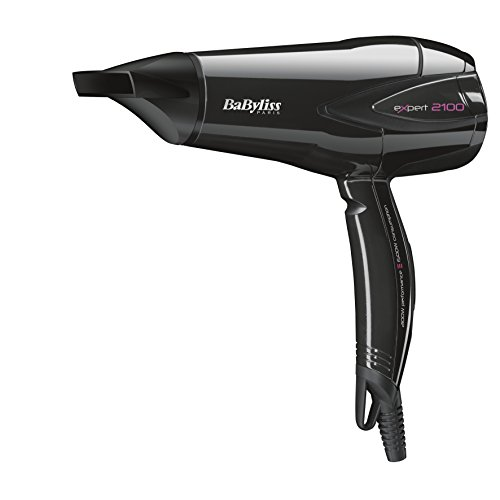 BaByliss Paris - D322E - Sèche-cheveux Expert 2100W