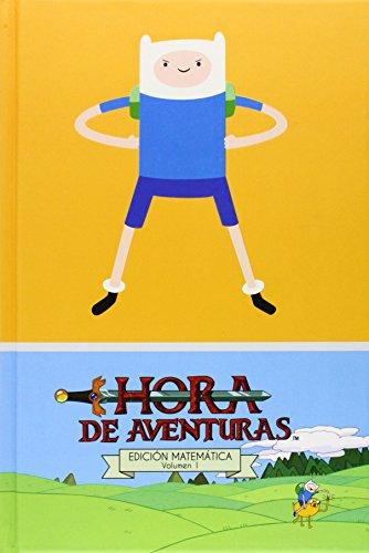 HORA DE AVENTURAS 1. EDICION MATEMATICA (Usa - Hora Aventuras Matematica)