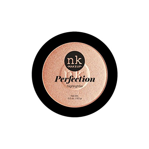 NICKA K Perfection Highlighter - Copper