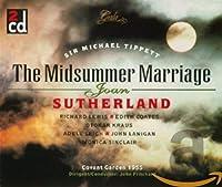 Midsummer Marriage