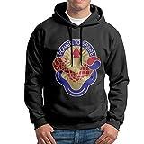 Photo de Jeffhd_tee 59th Ordnance Brigade Men's Sweatshirt Pullover Hoodie