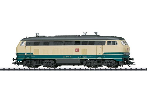 Trix 22417 - Diesellok BR 217 DB AG, Ep. VI, Trix H0