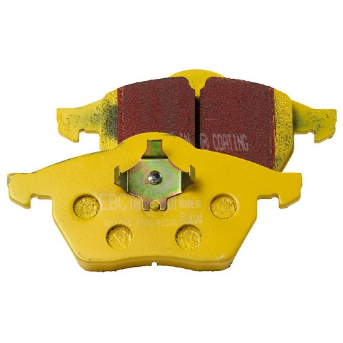 EBC Brakes DP4680R Yellowstuff Bremsbeläge