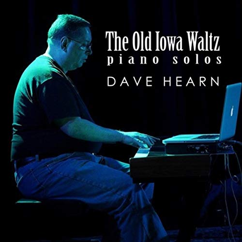 The Old Iowa Waltz - Piano Solos