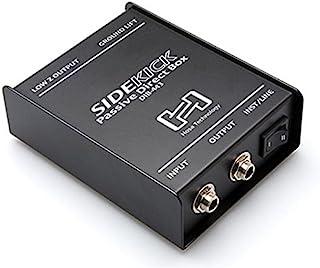 """Hosa DIB443 Sidekick Passive DI Box 1/4"""" TS to XLR3M"""