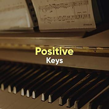 Positive Keys