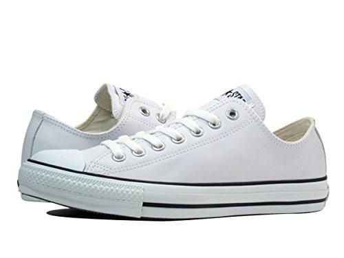 [コンバース] LEA ALLSTAR OX WHITE