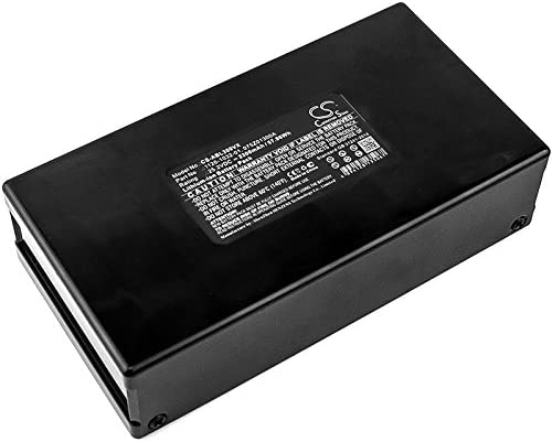 2300mAh New Free Shipping Battery Replacement for R800Li Agro 25.2V Free shipping anywhere in the nation