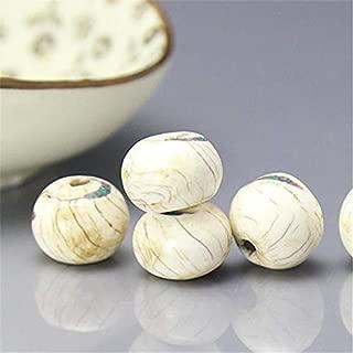 naga conch shell beads