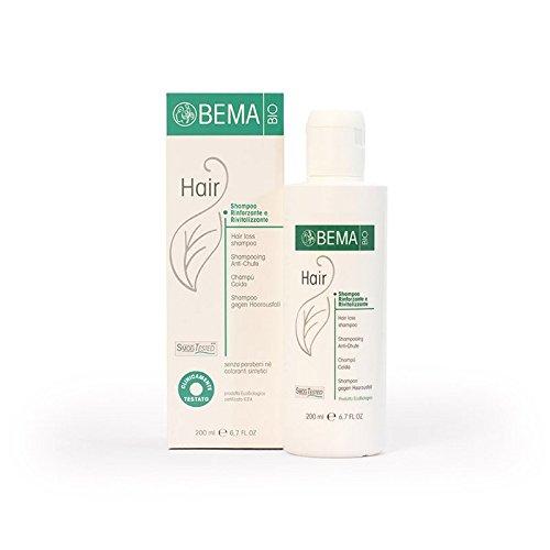 Hair Loss Shampoing bio 200 ml