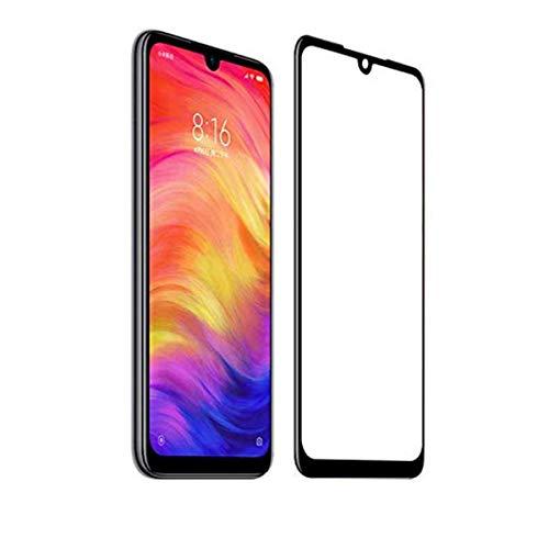 Película Protetora 5D Gel Tela Completa Xiaomi Redmi Note 7 - Virtual Multi