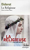 La Religieuse (Collection Folio) (English and French Edition) by Denis Diderot(1972-03-01)