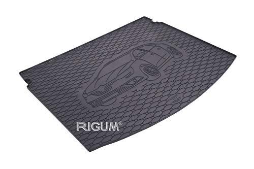 mächtig RIGUM Custom Gepäckträger + MONTEUR Autoschutz für Renault Megane Grand Tour ab 2016