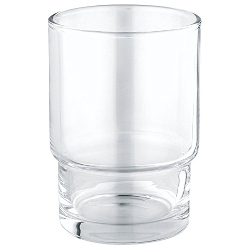 GROHE Essentials | Badaccessoires - Kristallglas | 40372001