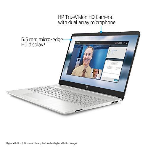 Comparison of HP 15.6 HD for vs HP 3CQ75UT (#ABA)