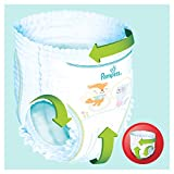 Pampers Baby-Dry Pants, Gr. 7, 17+ kg, Monatsbox, 1er Pack (1 x 104 Stück) - 6