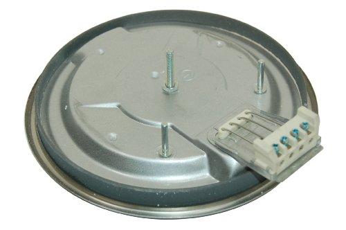 Belling Gorenje Herdplatte Teilenummer des Herstellers: 617735
