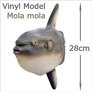 FAVORITE フェバリット 海洋生物フィギュア ビニールモデル マンボウ