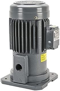 Graymills IMS100-F Suction Style Pump, 1 hp, 230/460V, 3 Phase, Gray