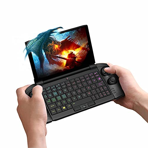 YaYashow ONE-GX1 Pro Gaming Laptop 7