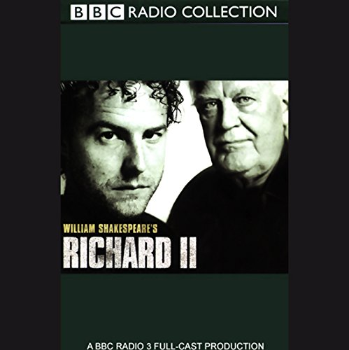 Richard II (Dramatized) Titelbild