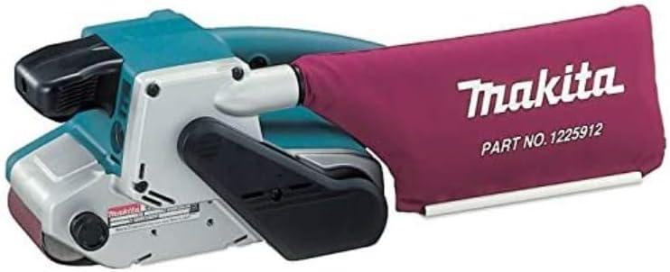 Makita 9903 Belt Sander with Cloth Dust Bag