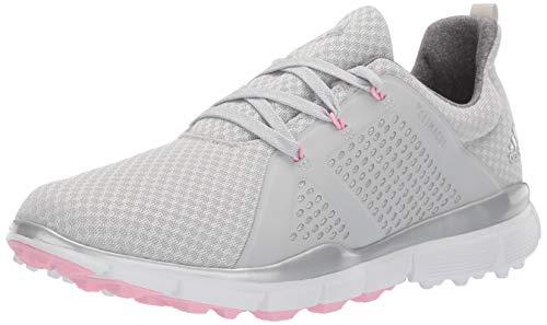 adidas Damen Womens Climacool Cage, Grau/Silber/Metallic/True Pink, 37 EU