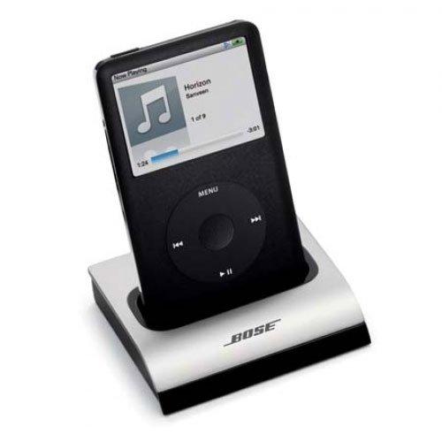 Bose Connect Kit for iPod / Dockingstation